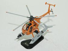 Hubschrauber Helikopter MD 500 Italeri 1:100