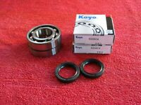 Aprilia RS125 Crank/Crankshaft main bearings & seal kit.Koyo C4.NEW