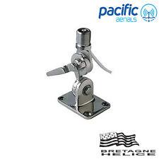 ROTULE INOX AVEC CABLE 5M POUR ANTENNE PACIFIC AERIALS P6159
