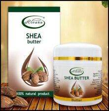 RIVANA Shea Butter 100% Pure Oil Natural Product for Face & Body 55 ml