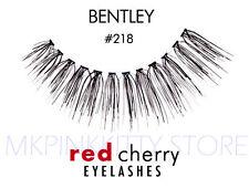 Red Cherry Lashes #218 False Eyelashes  Fake Eyelashes