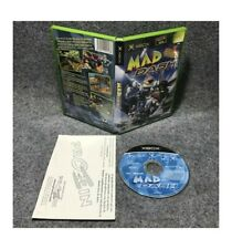 MAD DASH RACING MICROSOFT XBOX