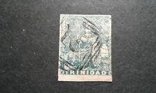 Trinidad #12 used thin/hole e206 10084