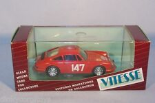 VITESSE 326 PORSCHE 911 S 911S MILLER MONTE CARLO RALLY 1965 MINT BOXED