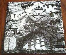 TYVEK 'Fast Metabolism LP Human Eye Sic Alps Blank Dogs Radar Eyes Oh Sees Punk