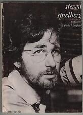 script / leuto 16  STEVEN SPIELBERG  dino audino editore 1994