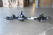 08-15 Jeep Wrangler JK front axle assembly 68035264AC Differential 3.73 Dana 30
