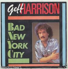 GEFF Harrison BAGNO NEW YORK CITY WIN or loose