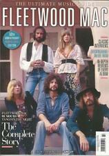 FLEETWOOD MAC - THE UNCUT ULTIMATE MUSIC GUIDE, THE COMPLETE STORY REMASTERED