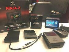 ATOMOS Ninja 2 with 1TB HDD