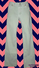 7 FOR ALL MANKIND Bootcut 8% Nylon 2% Elastic STRETCH Soft Denim JEANS size 31