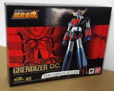 Bandai Soul of Chogokin GX-76 Grendizer D.C. UFO Robot Grendizer Action Figure