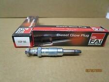 4 x 568335 Land Rover Série 2 /& 3 poêle Glow Plug Set 2,25 DIESEL