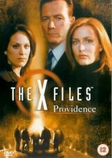 X Files - Providence DVD (2002) David Duchovny