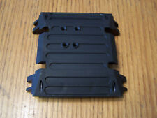 Axial Wraith Tube Frame Center Skid Plate / 4 Link Also fits Poison Spyder Spawn