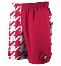 Loudmouth Louisville Cardinals Men's Basketball Shorts - Large