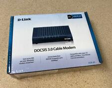 New!! ** D-Link DOCSIS 3.0 Cable Modem (DCM-301)