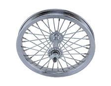 "12"" Bicycle Front Wheel Steel 36 SPOKES Lowrider Cruiser BMX MTB Bikes"