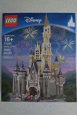 Disney Lego Cinderella Castle Disney Castle 71040 4080 pcs