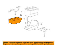 FORD OEM Battery-Cover 3F1Z10A687AA