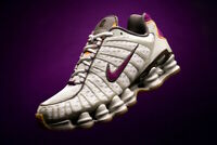 Nike Shox TL 'Viotech' -  Exclusive Men's Trainers Limited Stock All Sizes