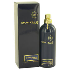 Montale Chypre Vanille Perfume By MONTALE FOR WOMEN 3.3 oz EDP Spray 518259