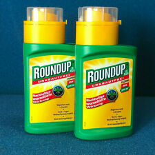 2 x Roundup LB Plus Unkrautfrei 250ml Unkrautvernichter Unkraut Glyphosat
