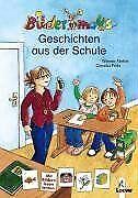 Bildermaus-Geschichten aus der Schule / Bilderdrach... | Buch | Zustand sehr gut