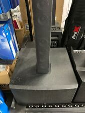 LD Systems Maui 44 Column Active PA System - Black