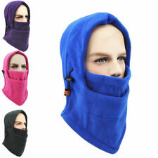 Thermal Cap Multi-function Warm Collar Riding Cycling Outdoor Sport Mask Winter