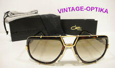 CAZAL 656/3 SUNGLASSES 656 LEGEND BROWN GOLD (COL-624) AUTHENTIC NEW