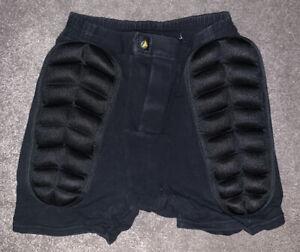 Snowboard Shorts Protection SMALL