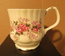 Royal Albert Lavender Rose Coffee Mugs Made in England