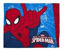 Polyester Spider-Man Pictorial Home Bedding for Children