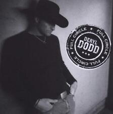 Full Circle / Deryl Dodd  -Brand New & Sealed- Fast Ship - CD/FF-41