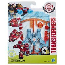 Transformers Robots in Disguise Mini-Con Weaponizers SLIPSTREAM Figure (B6812)