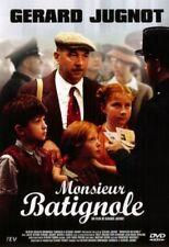 DVD New Ss Blister Mr Batignole Gerard Jugnot