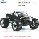 HSP 1/10 Scale 4WD Off-road Nitro Fuel Powered Monster Truck RC Car  No.94188