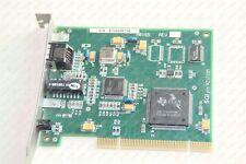 1pc  used  SGI 9210105 O2 PCI Network Card
