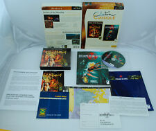 Jeu PC REALMS OF THE HAUNTING & ARCHIMEDEAN DYNASTY (BIG BOX & CD-ROM version)