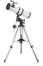 Visionking 6 inch 150 - 1400mm EQ Reflector Newtonian Astronomical Telescope