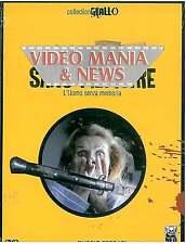 L'uomo senza memoria Duccio Tessari DVD**IMPORT ,LEGGI NOTE**