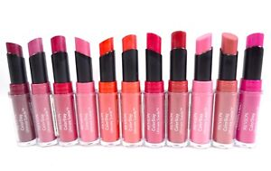 Revlon ColorStay Ultimate Suede Lipstick - Choose Your Shade New Sealed