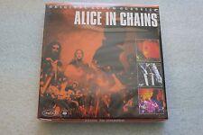 Alice in Chains - 3CD SET - Original Album Classics (CD) NEW SEALED