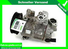 VW Golf VI 5k Compresseur D'Air 1K0820859T Denso 1.4 TSI