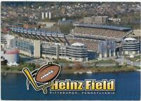 HEINZ FIELD-HOME OF THE PITTSBURGH STEELERS~PITTSBURGH, PA -DATED 2005