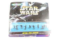 Star Wars Micro Machines Imperial Naval Troopers