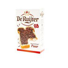 De Ruijter Dark Chocolat Sprinkles - 400g TOP DEAL