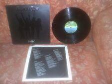 Status Quo Hello! 1Y//1 2Y//1 1st UK Vertigo 6360 098 Embossed Cover Lyric Inner
