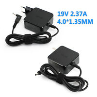 19V 2.37A for Asus VivoBook AD883J20 Taichi Zenbook Charger 4.0mm ADP-45DW A CA